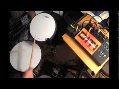 HybriHEAD / Stylus RMX