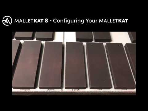 Configuring Your malletKAT
