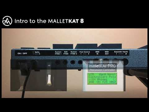 Introduction to the malletKAT