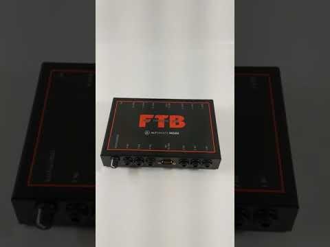 FTB - FSR Trigger Box