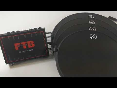FTB HybriHEAD Bundle