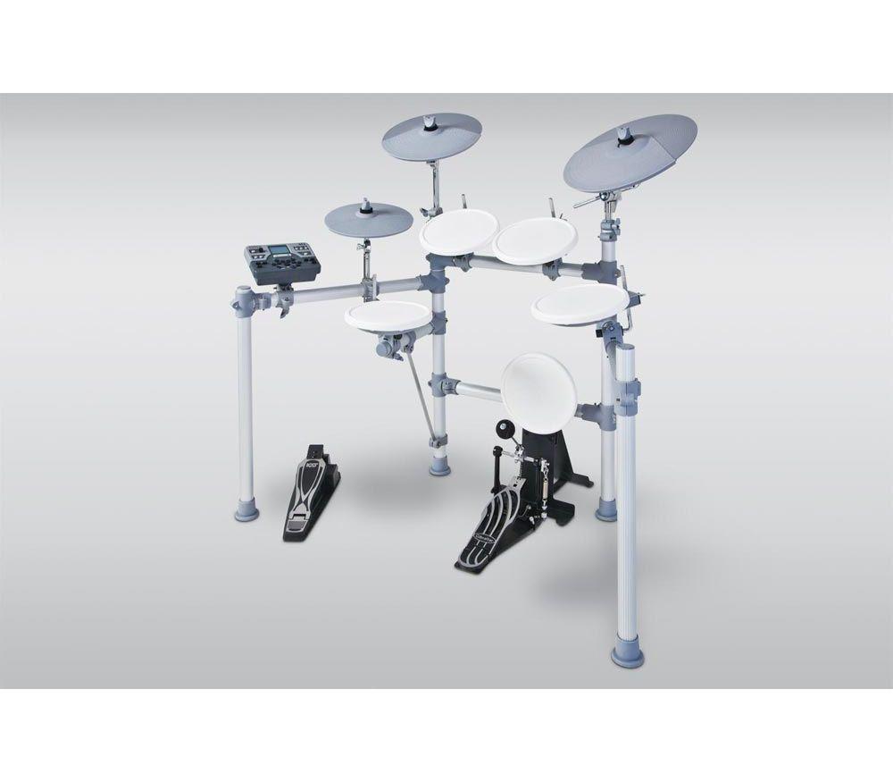 KT2 High Performance Digital Drumset